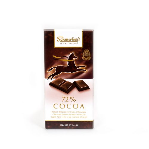 72% Cocoa (btrsweet)