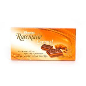 Rosmarie Caramel Milk