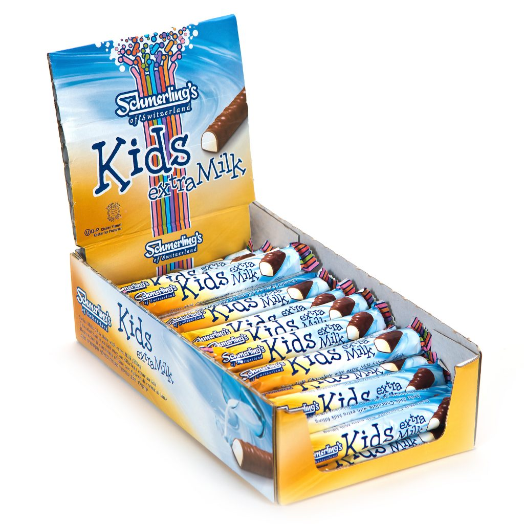 Kids Extra Milk Stick/Display