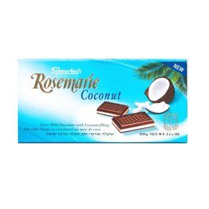 Rosmarie Coconut