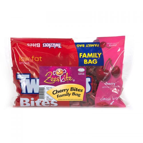24 oz Twizzlers/Cherry Bites Family Bag