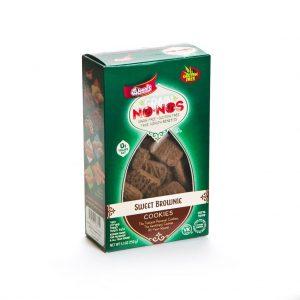 Sweet Brownie Cookies (P)