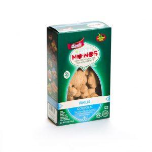 Vanilla Cookies (P)