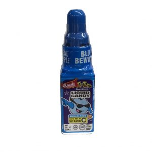 Liquid Candy / Bluberry