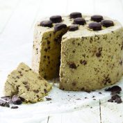 Halva With Premium Chocolate