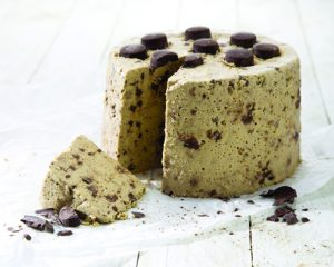 Halva With Premium Chocolate