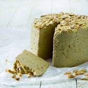 Halva With Peanut Butter