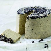 Halva With Coffee Beans