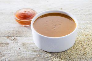 Sweet Chili Tahini