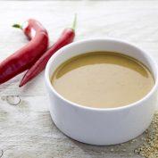 Spicy Chili Tahini