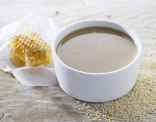 Honey Tahini