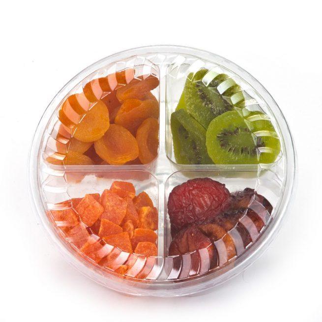 "7"" Dried Fruit Platter B (CRC)"