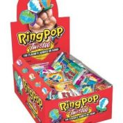 Ring Pops Twisted 24 ct