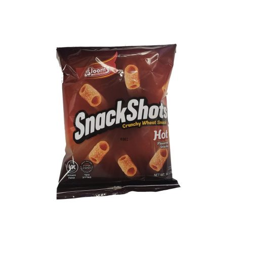 Snack Shots Hot