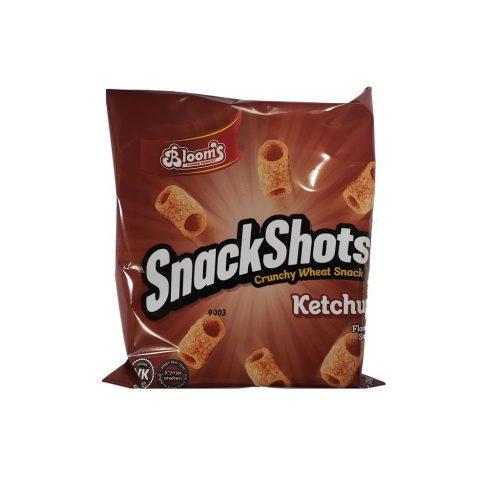 Snack Shots Ketchup