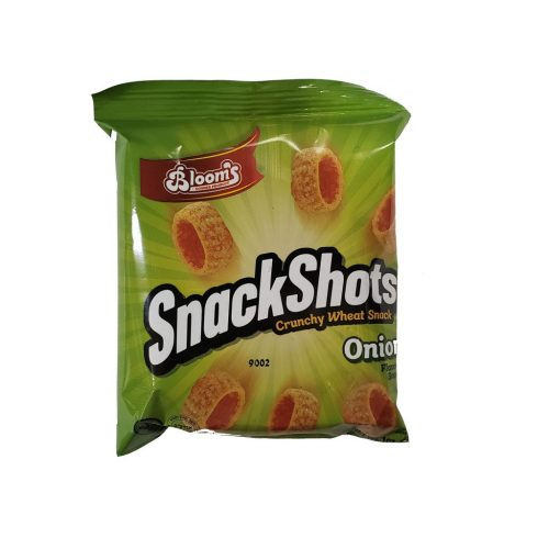 Snack Shots Onion