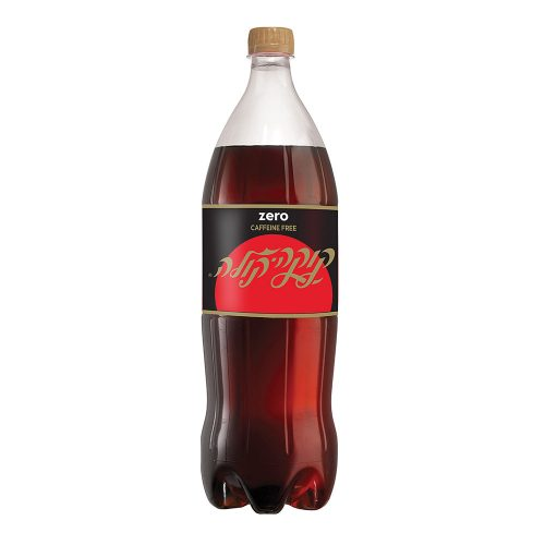 Zero Coke Caffeine Free 12pk