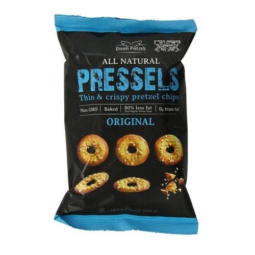 Pressels Pretzel Chips Original