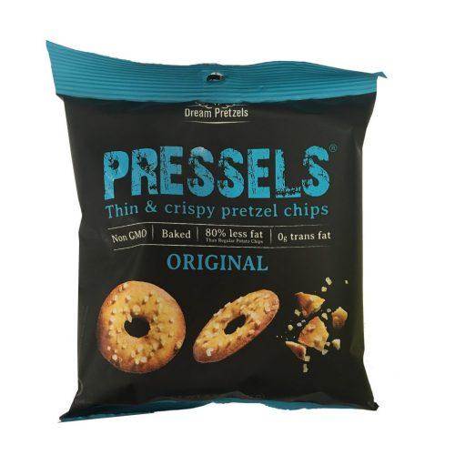 Pressels Pretzel Chips Original 2.1oz