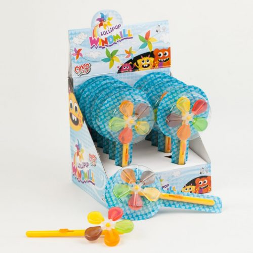 Windmill Lollipops