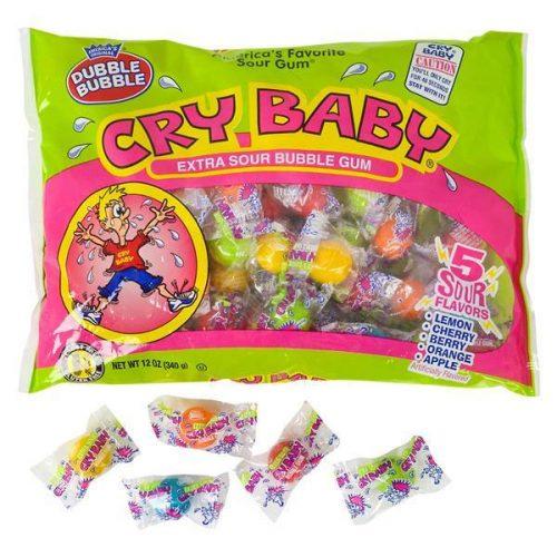 Cry Baby Gumballs 12oz