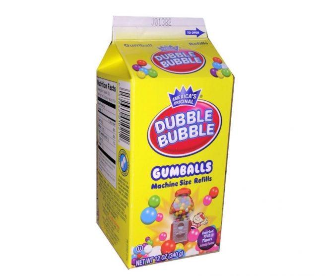 DB GumBall Refills