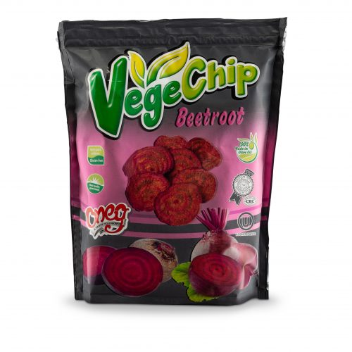 Vege Chip Beet Root
