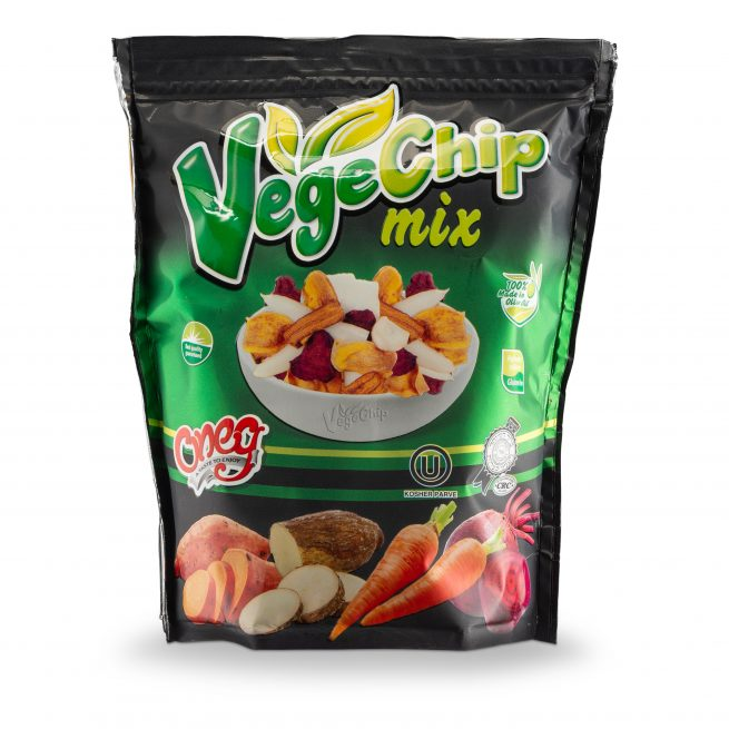 Vege Chip Mix