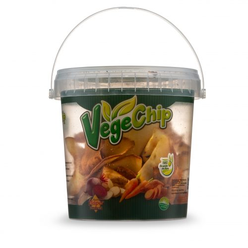 Vege Chip Mix (bucket) 3.5oz