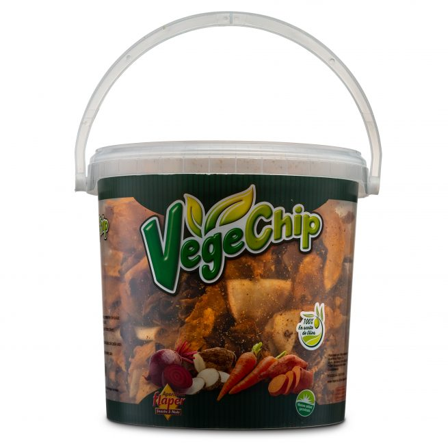 Vege Chip Mix (bucket) 21oz