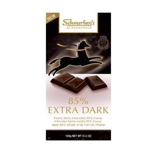 85% Extra Dark Parve