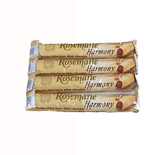 Rosmarie Sticks Harmony Milk/ 4pk