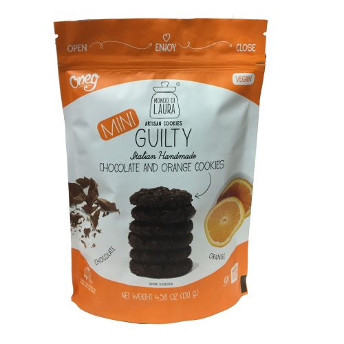 Italian Guilty Cookie