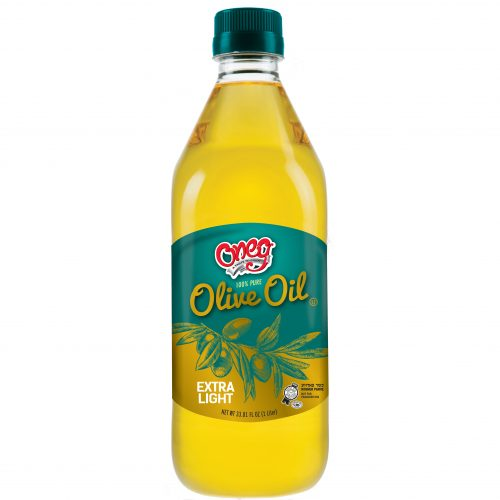 Extra Light Olive Oil - 1 Ltr