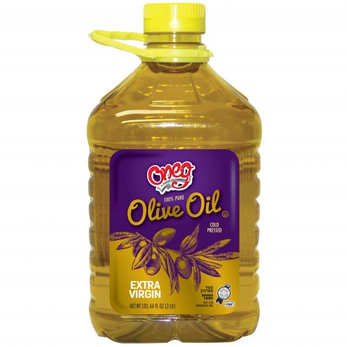 Extra Virgin Olive Oil - 3 Ltr